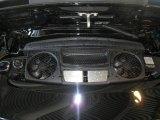 Porsche Cayman Engines