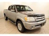 2005 Silver Sky Metallic Toyota Tundra SR5 Double Cab 4x4 #80723398