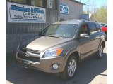 2011 Sandy Beach Metallic Toyota RAV4 Limited 4WD #80723155