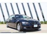 2010 Monaco Blue Metallic BMW 3 Series 328i Convertible #80723267