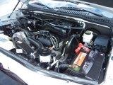 2008 Ford Explorer Engines