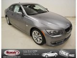 2013 Space Gray Metallic BMW 3 Series 328i Coupe #80785345