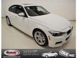 2013 Alpine White BMW 3 Series 328i Sedan #80785341