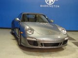 2012 Meteor Grey Metallic Porsche 911 Carrera 4 GTS Coupe #80784898