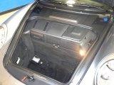 2012 Porsche 911 Carrera 4 GTS Coupe Trunk