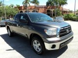 2011 Magnetic Gray Metallic Toyota Tundra SR5 Double Cab #80785102