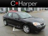 2007 Black Chevrolet Malibu Maxx LT Wagon #80784888