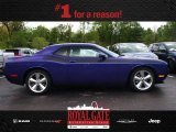 2013 Plum Crazy Pearl Dodge Challenger R/T Classic #80784974