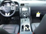 2013 Dodge Challenger R/T Classic Dashboard