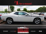 2013 Bright White Dodge Challenger R/T #80784973