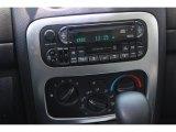 2002 Jeep Liberty Limited Controls