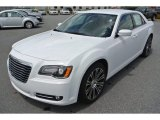 2013 Bright White Chrysler 300 S V6 #80785525