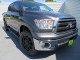 2013 Magnetic Gray Metallic Toyota Tundra TSS CrewMax 4x4 #80785304