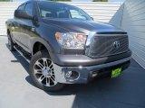 2013 Magnetic Gray Metallic Toyota Tundra SR5 CrewMax #80785303