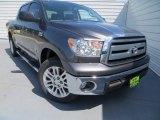 2013 Magnetic Gray Metallic Toyota Tundra SR5 CrewMax #80785302