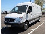2013 Mercedes-Benz Sprinter 3500 High Roof Cargo Van