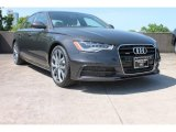 2013 Oolong Gray Metallic Audi A6 3.0T quattro Sedan #80785605
