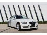 2010 Alpine White BMW 3 Series 335i Convertible #80785397