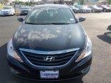 2013 Pacific Blue Pearl Hyundai Sonata GLS #80785041