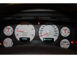 2004 Dodge Ram 3500 SLT Regular Cab 4x4 Dually Gauges