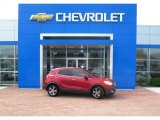 2013 Ruby Red Metallic Buick Encore Convenience #80838204