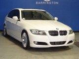 2010 Alpine White BMW 3 Series 335d Sedan #80837755