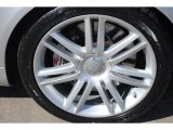 Audi S8 2007 Wheels and Tires