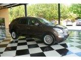 2008 Cocoa Metallic Buick Enclave CXL #80838528