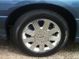 Lincoln Town Car 2005 Wheels and Tires