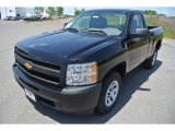 2013 Chevrolet Silverado 1500 Work Truck Regular Cab