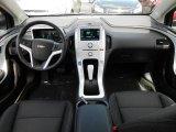 2013 Chevrolet Volt  Dashboard