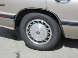 Buick LeSabre 1995 Wheels and Tires