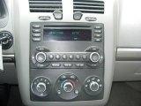 2007 Chevrolet Malibu LT Sedan Controls