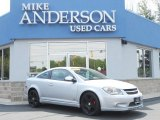 2007 Ultra Silver Metallic Chevrolet Cobalt SS Supercharged Coupe #80838497