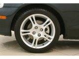 Mazda MX-5 Miata 2005 Wheels and Tires