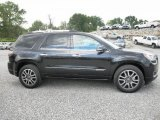 2013 Carbon Black Metallic GMC Acadia Denali #80838400