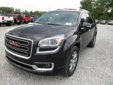 2013 GMC Acadia Iridium Metallic