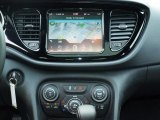 2013 Dodge Dart Limited Navigation