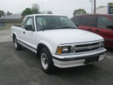 1994 Chevrolet S10 LS Extended Cab
