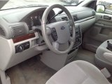 Ford Freestar Interiors