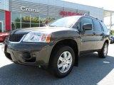 2011 Carbon Pearl Mitsubishi Endeavor LS #80838155
