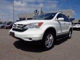 2010 Taffeta White Honda CR-V EX-L AWD #80837807