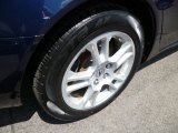 Acura TL 2009 Wheels and Tires