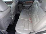 2010 Honda CR-V EX-L AWD Rear Seat