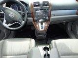 2010 Honda CR-V EX-L AWD Dashboard