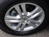 2010 Honda CR-V EX-L AWD Wheel