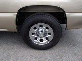 2004 Chevrolet Silverado 1500 LS Extended Cab Wheel
