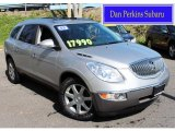 2008 Platinum Metallic Buick Enclave CXL AWD #80837688