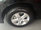 Nissan Quest 2013 Wheels and Tires