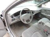 2002 Buick Century Interiors